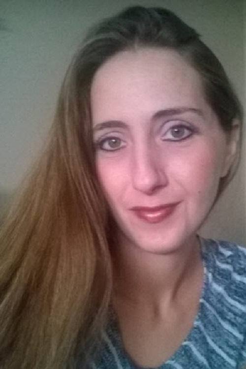 Missing From Sugar Land Texas 37 Year Old Brittany