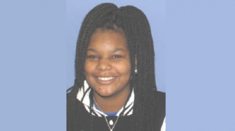 Missing From Columbus Ohio 16 Year Old Tanasia Anderson Pl8pic