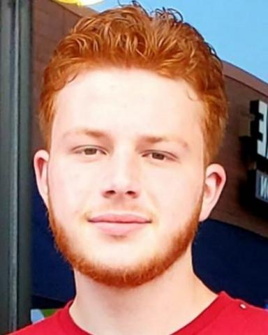 Missing from Canton, Georgia, 16 year old Thomas Brown | PL8PIC